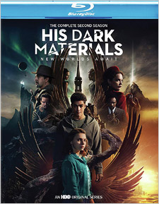 His Dark Materials: Season Two (Blu-ray Disc)