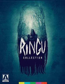 The Ringu Collection (Blu-ray Disc)
