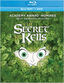 The Secret of Kells (Blu-ray Disc)