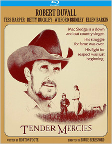 Tender Mercies (Blu-ray Disc)