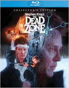 The Dead Zone: Collector's Edition (Blu-ray Disc)