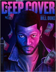 Deep Cover (Criterion Blu-ray Disc)