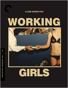 Working Girls (Criterion Blu-ray Disc)