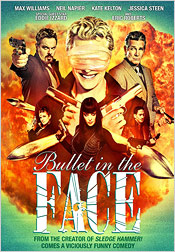 Bullet in the Face (DVD)