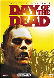 Day of the Dead: Divimax Edition (DVD)