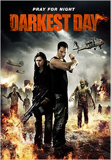 Darkest Day (DVD)