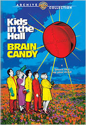Kids in the Hall: Brain Candy (MOD DVD)