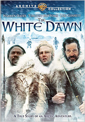 The White Dawn (MOD DVD-R)