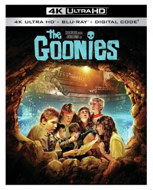 The Goonies (4K Ultra HD)