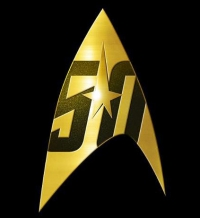 Star Trek: 50th Anniversary