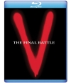 V: The Final Battle (Blu-ray Disc)