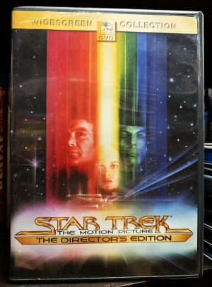 Star Trek: The Motion Picture – The Director's Edition (2001)
