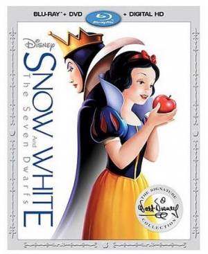 Snow White: Signature Collection Blu-ray