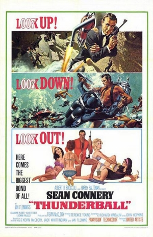 Thunderball: 50th Anniversary