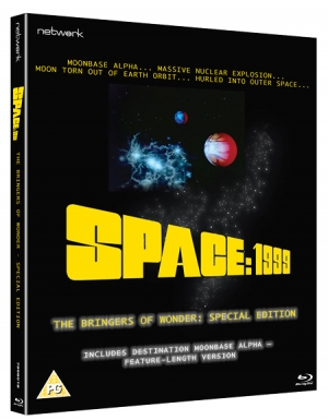 Space: 1999 - The Bringers of Wonder