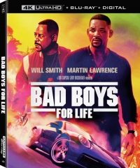 Bad Boys for Life (4K Ultra HD)