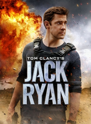 Jack Ryan on Blu-ray