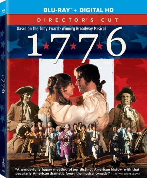 1776 on Blu-ray today