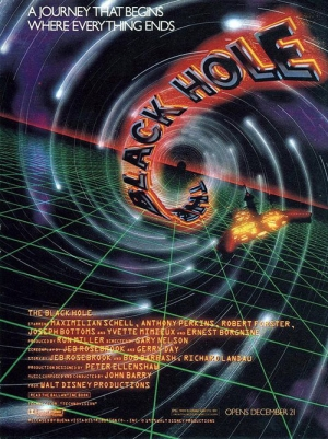 The Black Hole one sheet