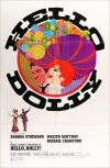 Hello Dolly (one sheet)