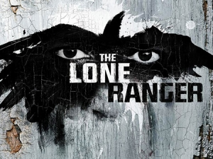 Disney's The Lone Ranger official