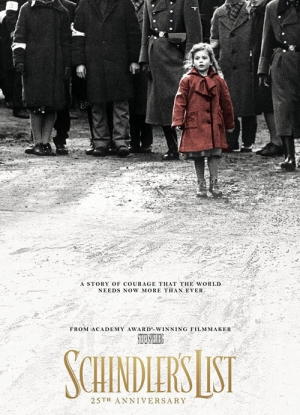 Schindler's List: 25th Anniversary