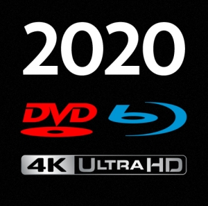The State of Physical Media in 2020: The Year-End Edition