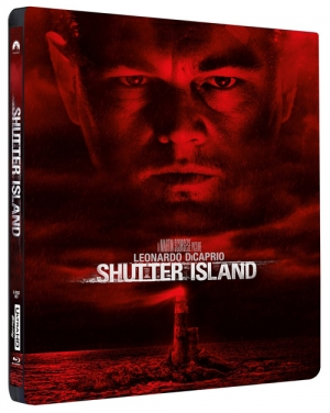 Shutter Island in 4K Ultra HD
