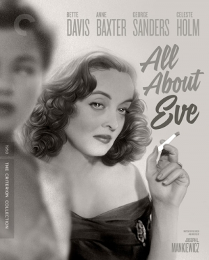 All About Eve (Criterion Blu-ray Disc)