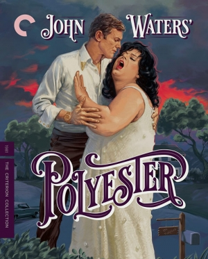 Polyester (Blu-ray Disc)