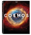 Cosmos: A Spacetime Odyssey official
