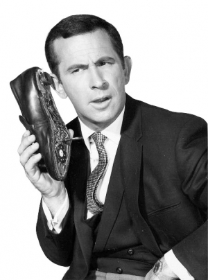 Get Smart: 50th Anniversary
