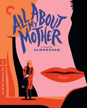 All About My Mother (Criterion Blu-ray)