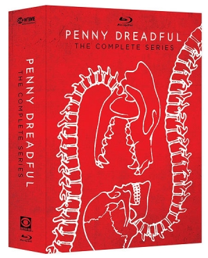 Penny Dreadful: The Complete Series