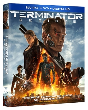 Terminator Genisys official