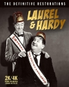 Laurel and Hardy Collection (Blu-ray)