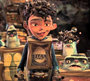 The Boxtrolls reviewed on Blu-ray