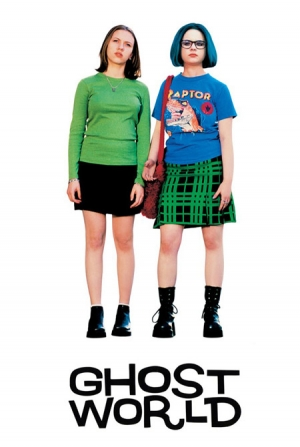 Criterion is releasing Ghost World in May