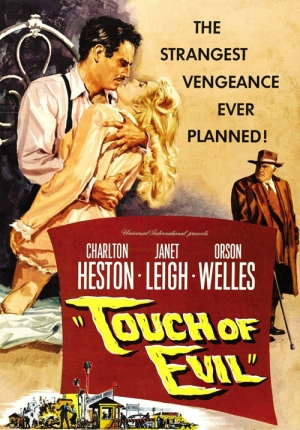 Touch of Evil (1958) is coming to 4K