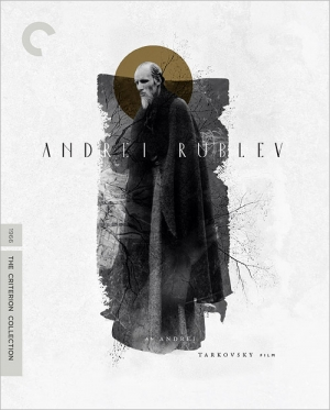 Andrei Rublev (Criterion Blu-ray Disc)