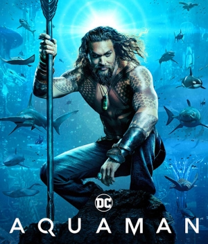 James Wan's Aquaman