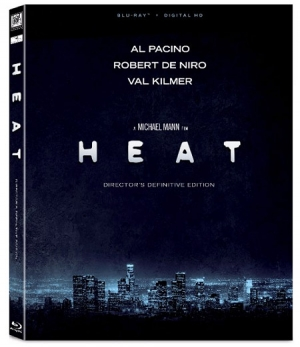 Heat: Director's Definitive Edition