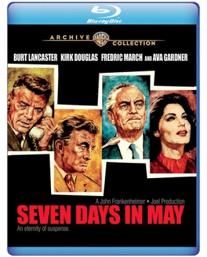 John Frankenheimer's Seven Days in May