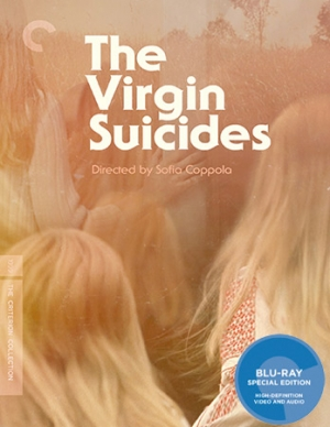 The Virgin Suicides (Criterion Blu-ray Disc)
