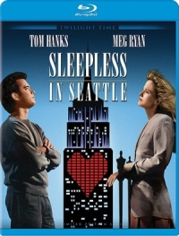 Twilight Time's Sleepless in Seattle Blu-ray