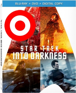 Target's Star Trek Into Darkness exclusive
