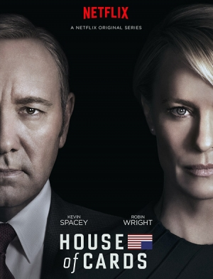House of Cards: Season Four