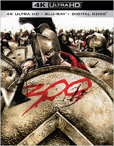 300 (4K UHD Review)