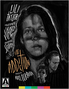 Addiction, The: Special Edition (Blu-ray Review)