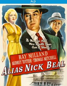 Alias Nick Beal (Blu-ray Review)
